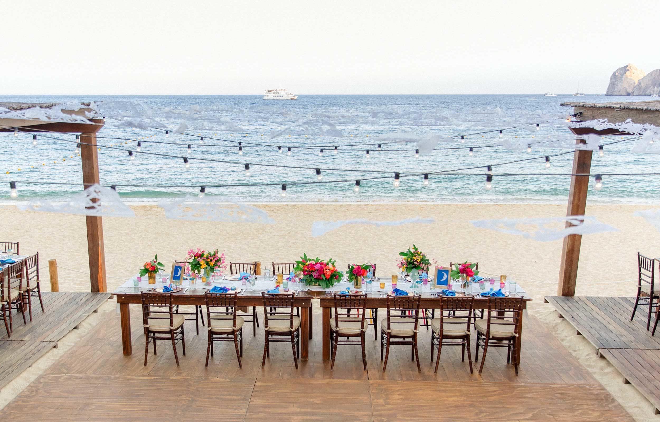 MEDANO BEACH PERGOLAS
